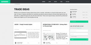 trading ideas - AskTraders