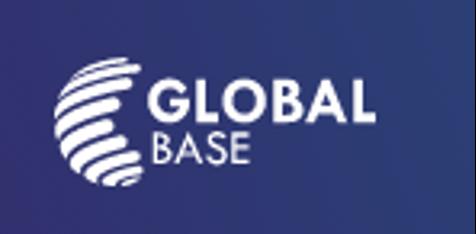 global base logo