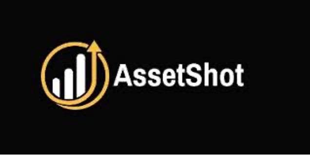AssetShot Logo